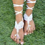 Wave & Barefoot Sandals