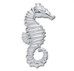 seahorse clasp