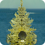 Cape Cod Christmas Ornaments