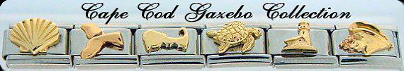 Cape Cod Gazebo Collection