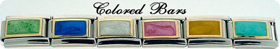 Colored Bars