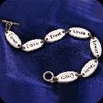 Humanity Bracelets