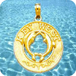 Key West Charms