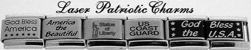 Laser Patriotic