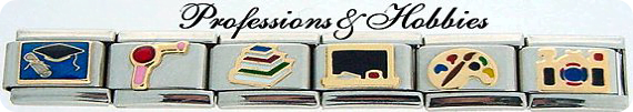 Professions & Hobbies