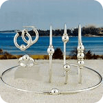 Sterling Silver Cape Cod Jewelry