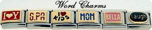 Word Charms